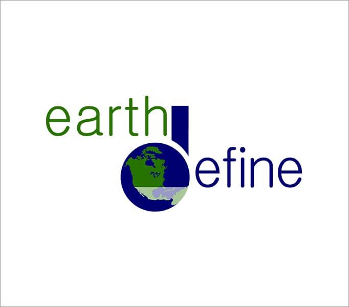 EarthDefine logo